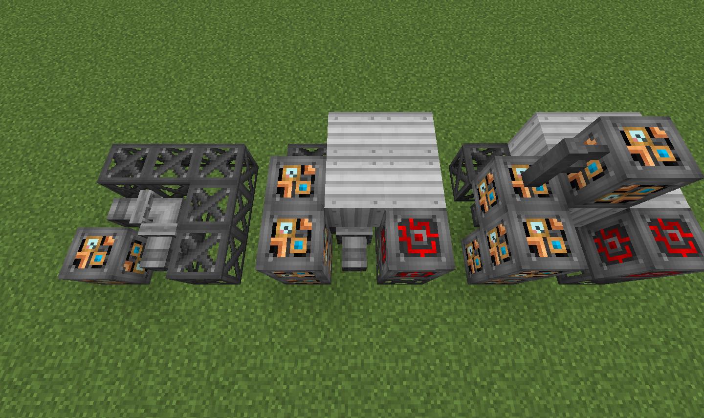 Immesive Engineering 工業用撹拌器 Mixer 組み立て