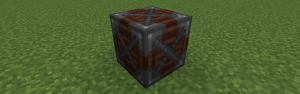 Immersive Engineering 補強された収納木箱 Reinforced_Strage_Crate