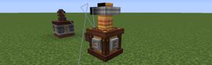 Immersive Engineering テスラコイル Tesla Coil